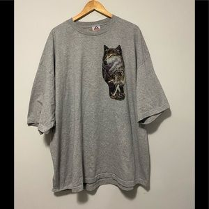 Alstyle Apparel Tee size 4XL